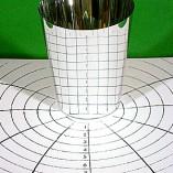 Large Morphed Grid