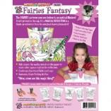 Fairies Fantasy Packet package