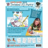 Pajama Party Packet package