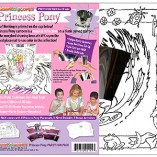 Princess Pony Party Fun Pack package